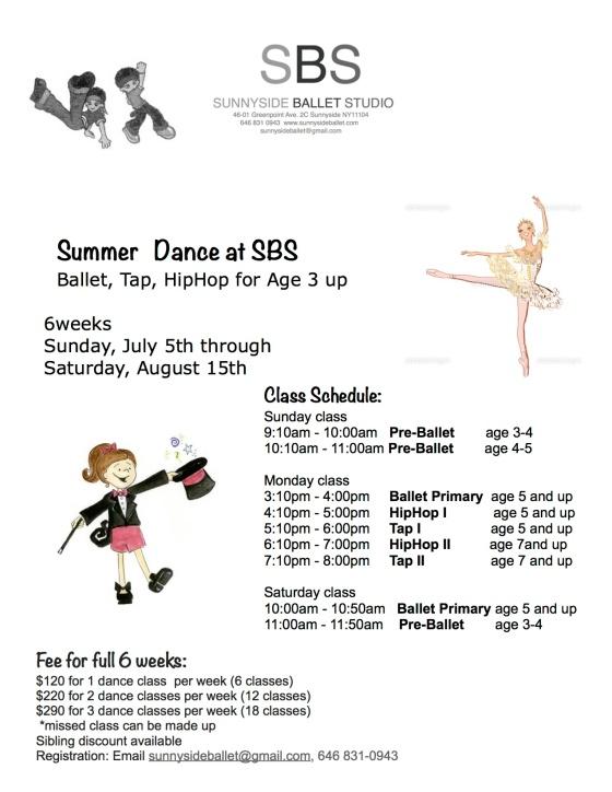 summer dance 15