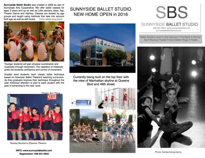 SBS 2016-17
